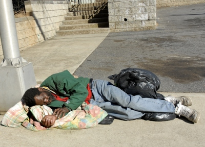 Photo Courtesy of Creative Loafing http://clatl.com/omnivore/archives/2013/02/14/encountering-a-homeless-man-in-a-restaurant