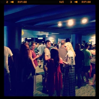 Blackfish at Atlanta Midtown Arts Cinema