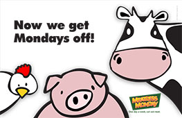 Meatless Monday Picture