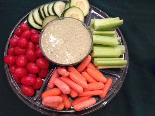 "Dr. Fuhrman's ""Ranch"" Dressing"