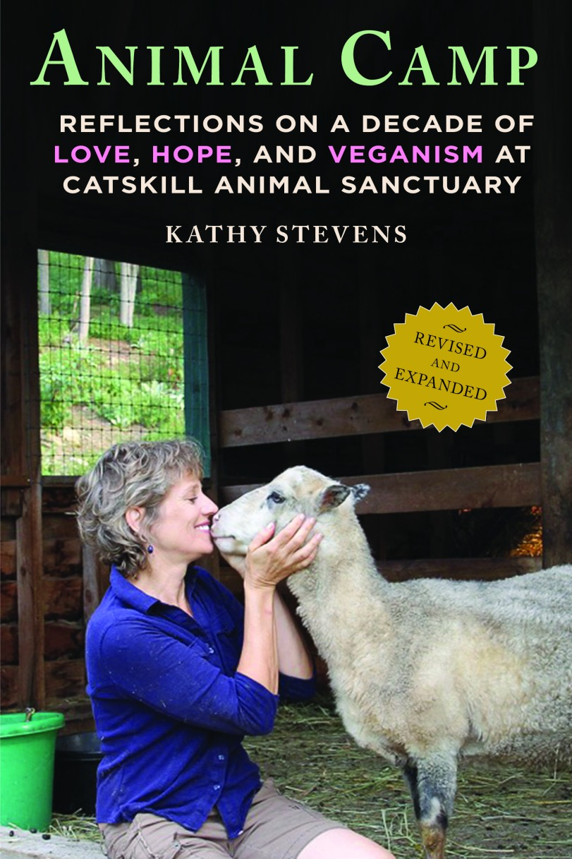"""""""Animal Camp"""" by Kathy Stevens Photo taken from CAS website"""
