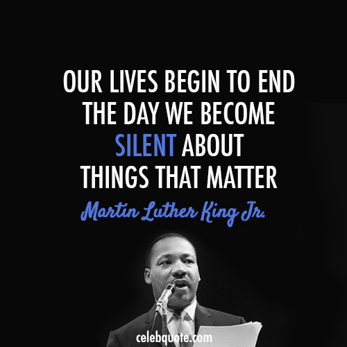 Images Of Martin Luther King Quotes Adorable Never Never Be Afraid To Do What's Right Especially If The Well