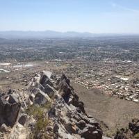 Vegan Vacation in Arizona Part Deux