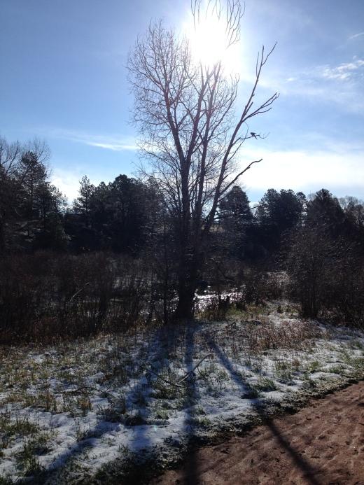 Santa Fe Trail Run 2 4.18.15