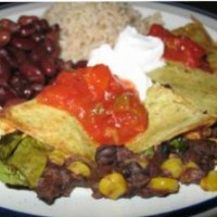 Meatless Monday: Cinco de Mayo Style