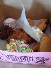 Voodoo Doughnuts!!