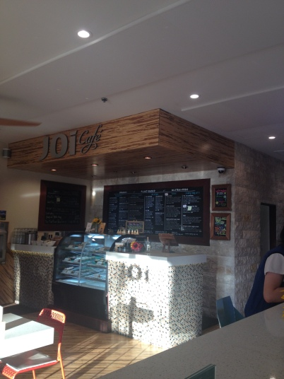 Rich Roll's Joi Cafe in Thousand Oaks