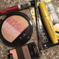 Throwback Thursday: Wet 'n Wild Makeup