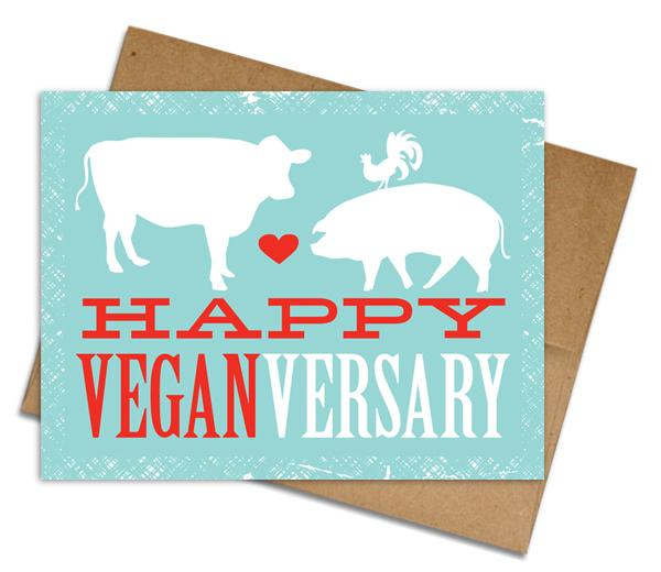 veganversary