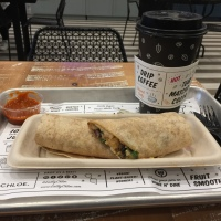 Eating Vegan in the Big Apple
