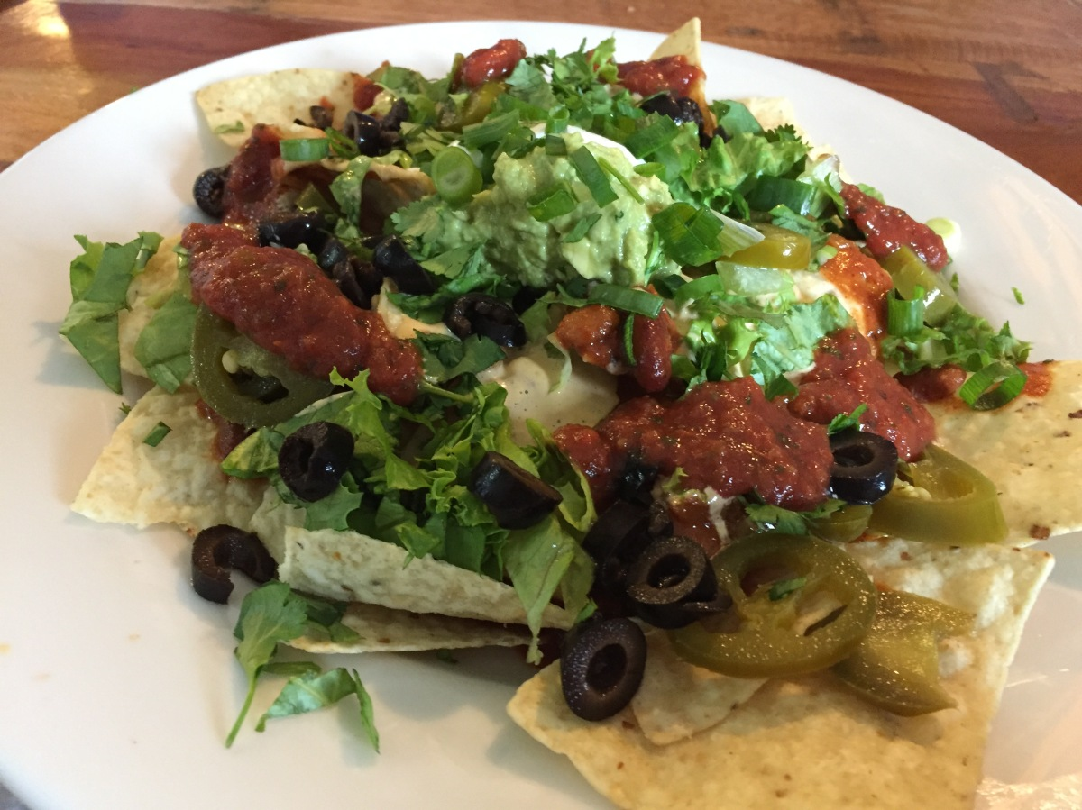 Chattanooga Choo Choo: All Aboard the Vegan Train